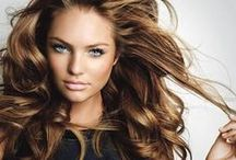 Hair Depot / Tips, tricks, hot products, and of course some lust-worthy hair!