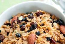 Breakfast & Brunch / Breakfast and brunch recipes. / by Eden Foods