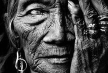 A Human Touch - Beautiful Faces / Faces, portraits, photography