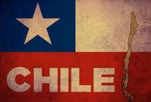Chile Spanish / Chilean Spanish Words | Chilean Spanish Slang | Chilean Spanish Phrases | Chilean Spanish Expressions | Chilean Spanish Pronunciation | Options for a Chilean Spanish Dictionary | Chilean Culture / by Speaking Latino