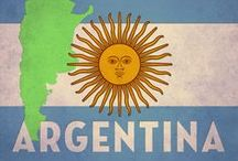 Argentina Spanish / Argentinian Spanish Words | Argentine Spanish Slang | Argentine Spanish Phrases | Argentine Spanish Dialect | Argentine Spanish Pronunciation | Argentine Spanish Lunfardo | Argentine Spanish Voseo | Argentinian Spanish Accent | Options for an Argentine Spanish Dictionary | Argentine Culture / by Speaking Latino
