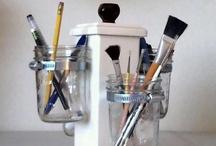Products I ♥ / by Angela Truzinski