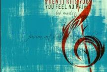 I <3 Music / by Allison McKinney