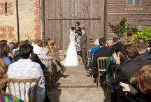 Rustic Weddings