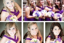 Purple Theme Weddings / Another Gorgeous shade of Purple - is this the colour theme for your wedding