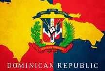 Dominican Republic Spanish / Dominican Spanish Words | Dominican Spanish Phrases | Dominican Spanish Translation | Dominican Spanish Dialect | Dominican Spanish Accent | Dominican Spanish YouTube Videos | Dominican Culture / by Speaking Latino