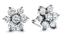 Earrings / by Exclusively Diamonds