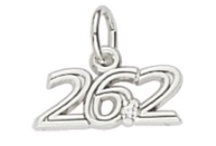 Running Tips and Jewelry to Match  / Celebrate your accomplishment with fine quality marathon jewelry.