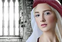 The Countess' Captive / The Countess's Captive is the second novel in The Fairytale Keeper series. It will be released October 31st 2014.
