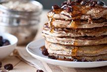 Food: Breakfast / Breakfast / by Denise James