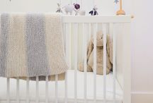 Nursery / by Chelsea