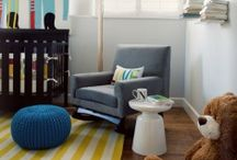 Nursery and Baby Stuff / by Brooke Satow-Boardman