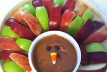 Holidays {Gobble Gobble Day} / Thanksgiving / by Hope Bynum-Mckinnis