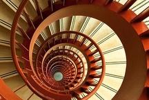 Stairways to Heaven / by raina ramirez