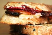 sandwich & melts / by Sandy Schuh