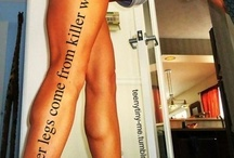 From Flab 2 Fab {Legs} / by Hope Bynum-Mckinnis
