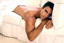 I ♥ Sexy Men / by Angela Truzinski