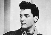 I ♥ Elvis Presley / by Angela Truzinski