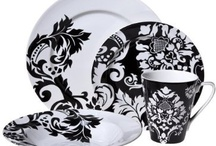 All things damask