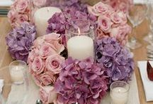 Centerpieces for Wedding Receptions