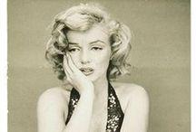 Marilyn Monroe / by Richard Womacks