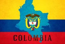 Colombian Spanish / Colombian Spanish words | Colombian Spanish Slang | Options for a Colombian Spanish Dictionary | Colombian Spanish Accent | Colombian Spanish Insults | Colombian Slang | Colombian Culture | Colombianismos / by Speaking Latino