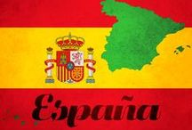 Spanish from Spain / Spanish from Spain Words | Spanish from Spain Slang | Spanish from Spain Accent | Spanish from Spain Translation | Spanish from Spain Pronunciation | Spanish from Spain vs Latin America | Spanish Culture / by Speaking Latino