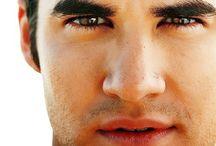 Darren Criss / by Richard Womacks