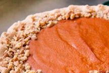 Give Thanks / Try out some Eden recipes this year at your Thanksgiving feast.