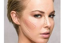 Makeup How-To's / Makeup tutorials and inspiration