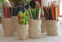 Art...Everyone's an Artist / by June Lamson