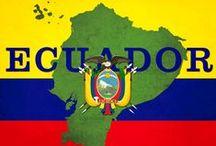 Ecuador Spanish / Ecuadorian Spanish Accent | Ecuadorian Spanish Slang | Ecuadorian Spanish Expressions | Ecuadorian Spanish Phrases | Ecuadorian Spanish Dictionary | Ecuadorian Culture / by Speaking Latino