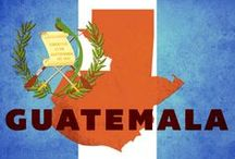 Guatemala Spanish / Guatemalan Spanish Slang | Guatemalan Spanish Accent | Guatemalan Spanish Dictionary | Guatemalan Spanish Words | Guatemalan Culture / by Speaking Latino