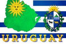 Uruguay Spanish / Uruguayan Spanish Slang | Uruguayan Spanish Accent | Uruguayan Spanish Words | Uruguayan Spanish to English | Uruguayan Spanish Pronunciation | Uruguayan Spanish Phrases | Uruguayan Spanish Dictionary | Learn Uruguayan Spanish / by Speaking Latino