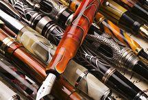 Pens! / by Kim Louise
