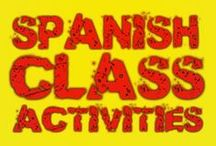 Spanish Class Activities / Activities For Spanish Class | Fun Spanish Class Activities Spanish Class Activities | Activities In Spanish | Fun Spanish Activities | Fun Activities For Spanish Class | Spanish Learning Activities | Spanish Cultural Activities | Spanish Lesson Activities | Printable Spanish Activities | Spanish Activities Games | Spanish Class | Spanish Classroom | Spanish Class Activities | Spanish Classroom Ideas | Spanish Activities | Spanish Classroom Activities |
