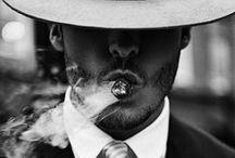 Black & White / Inspiring photos // design // people