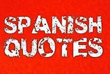 Spanish Quotes / Quotes in Spanish | Spanish Quotes About Education | Spanish Quotes for Spanish Teachers | Spanish Language Quotes | Inspirational Quotes in Spanish | Download New Spanish Quote Every Tuesday here: www.speakinglatino.com/2015-spanish-quotes / by Speaking Latino