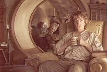 LOTR and Hobbit / by Peter Hollens