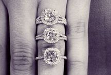 Martin Flyer at Exclusively Diamonds / A third generation business that prides itself on making selecting an engagement ring easy and worry free.