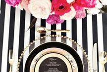 Style: Kate Spade Wedding