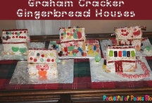 Homemade Christmas / Christmas treats, crafts, and activities to celebrate a homemade Christmas. / by Jackie