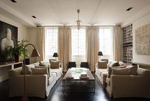 Great living spaces / by Mandy Chan
