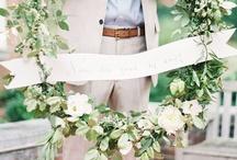 Whimsical Weddings / by Elaine Pierson