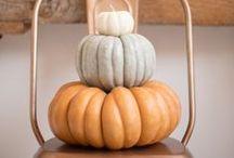 Amen For Autumn / by Elaine Pierson
