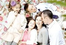 Pic Perfect Family / by Elaine Pierson