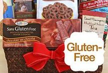 """Gluten-Free Food/Beverages / Join my on my quest to find the best Gluten-Free Foods & related products, such as cookbooks, restaurants, blogs, and more.  You can also find the gluten-free version of """"me"""" on Twitter at http://www.twitter.com/bmoregfree.  [Or at my very rarely updated website: http://bmoregfree.com]    **NOTE** I'm unable to tolerate oats - even those determined to be gluten-free, so there are plenty of products out there that incorporate oats, and oat flour, but they won't be part of this compilation."""