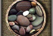 Rocks / by carol emma