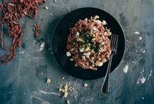 |Blog| Food Prop Table Ideas