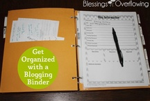 Blogging / All things blogging. / by Jackie